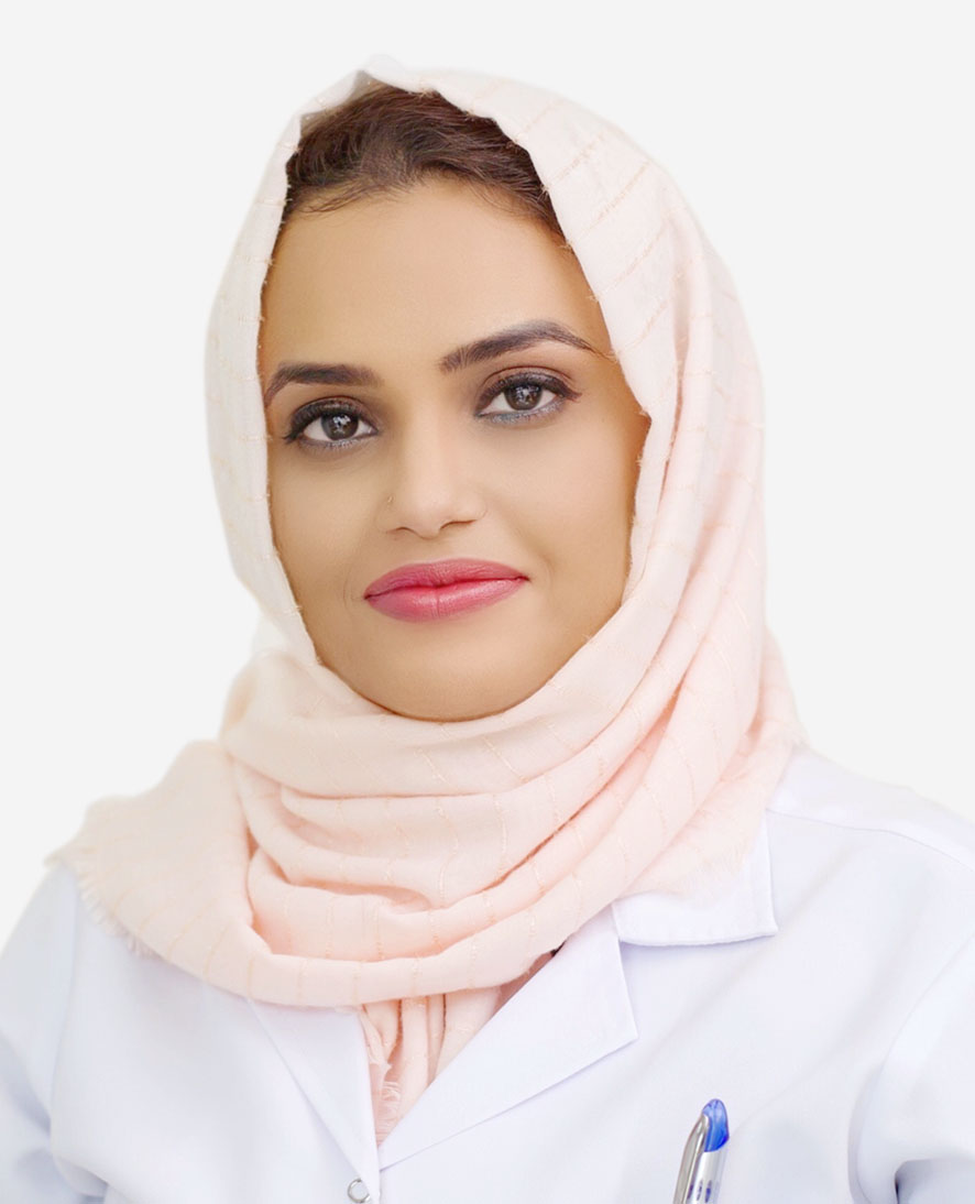 Dr. Nihal Hassan