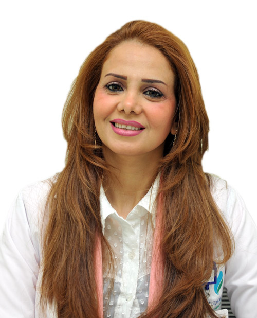 Dr. Chaza Alchaher